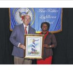 Wren High receives award