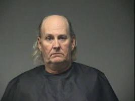 Marietta man arrested