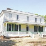 Public invited to celebrate historic Hopewell Plantation porch restoration