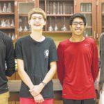 Daniel students sweep Chemistry Olympiad