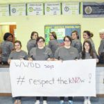 Daniel High's SADD Chapter launches Alcohol Education Campaign