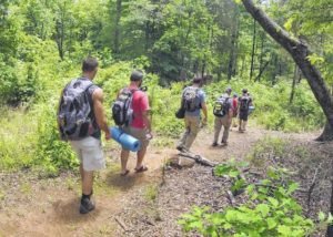 SWU offering Wilderness First Responder May 10-16