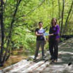 Fluor funds Palmetto Trail bridge rehabilitation