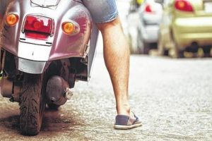 New laws for mopeds, car seats