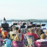 World of Energy hosting lakeside concert by Daniel band