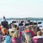 World of Energy hosting lakeside concert by Daniel band