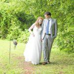 Craig, Williams wed
