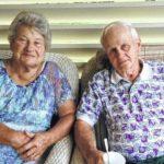 Waldrops celebrate 60th wedding anniversary