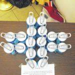 Water bottle ministry