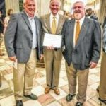 Clemson Holtzendorff Hall restoration project wins S.C. historic preservation award