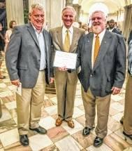 Clemson Holtzendorff Hall restoration project wins S.C. historic preservation award