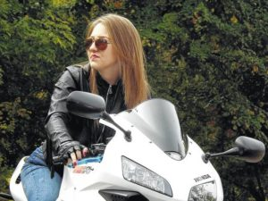 SC one of nation's most dangerous for motorcycles