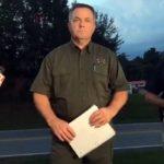 Three found dead at Greenville Pickens Speedway
