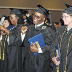 Southern Wesleyan University graduates 'class of 2017'