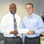 AT&T donates to Tri-County Tech
