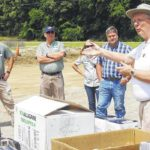 Biosecurity measures protect farms, food and people