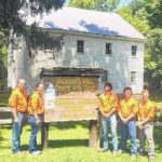 S.C. team makes its mark in national 4-H forestry event