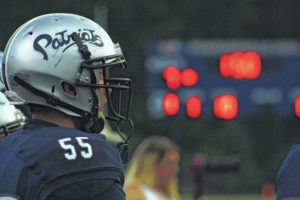 Liberty, Powdersville to play; Daniel looks to get back on track