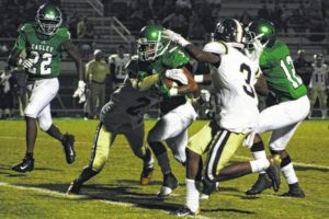Green Wave sends Wild Cats packing