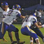 Powdersville gets 38-24 rivalry win over Wren