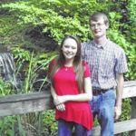 Newell, Hensley to wed
