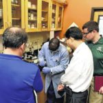 Scientist partners with SRNL to repurpose nuclear power byproduct