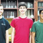 Daniel seniors are Merit Scholar semifinalists