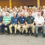 Pickens High Class of 1967 holds reunion