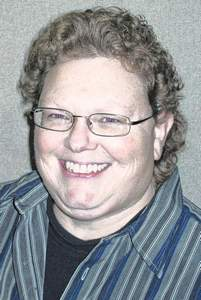 Patricia M. Edwards : Regional Editor